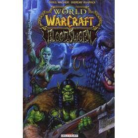 World of Warcraft - Bloodsworn - Tome 1