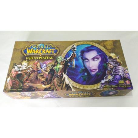 World of Warcraft - Le jeu de plateau - en Français