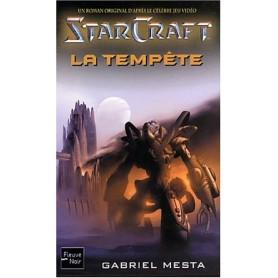 Starcraft - Tome 2 - La Tempête
