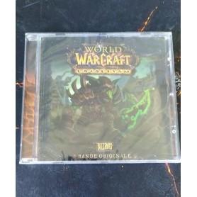 World of Warcraft - Cataclysm - CD bande originale