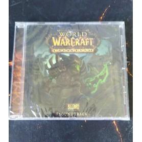 World of Warcraft - Cataclysm - CD Soundtrack