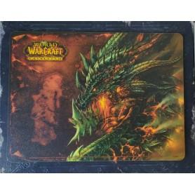 World of Warcraft - Cataclysm - Tapis de souris - Mousepad