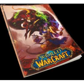 World of Warcraft : Démons et Merveilles