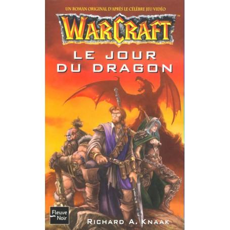 Warcraft Tome 1 - Le Jour du Dragon