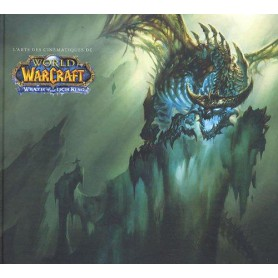 L'art des cinématiques de World of Warcraft - Wrath of the Lich King