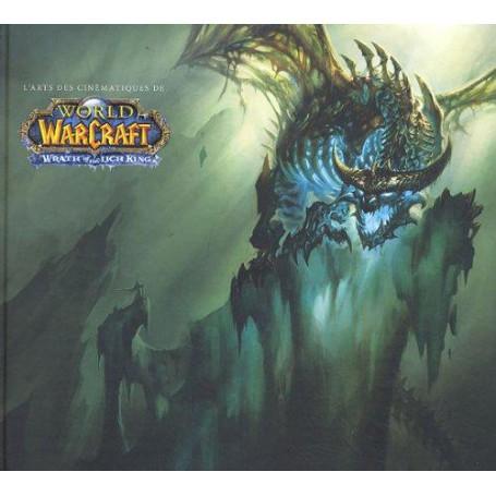 L'art des cinématiques de World of Warcraft - Wrath of the Lich King