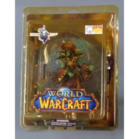 Undead Warlock - Mort Vivant Démoniste