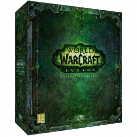 World of Warcraft Édition Collector - Legion