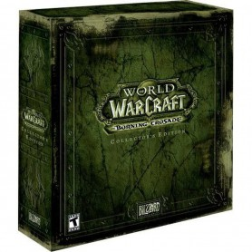 World of Warcraft Édition Collector - Burning Crusade
