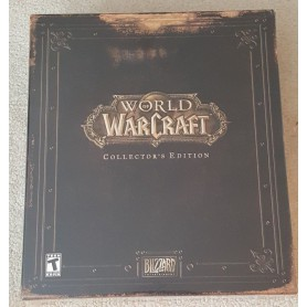World of Warcraft Édition Collector - Classic / Vanilla