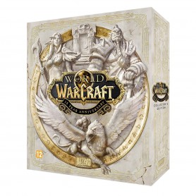 World of Warcraft Édition Collector - 15 Year Anniversary