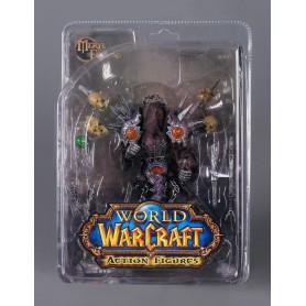 Meryl Felstorm Undead Warlock - Meryl Gangrorage - Mort-vivant Démoniste