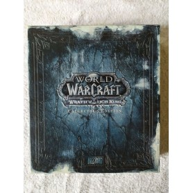 World of Warcraft Édition Collector - Wrath of the Lich King