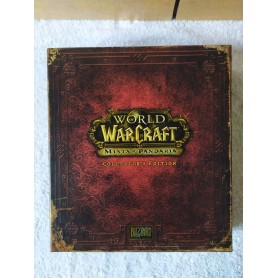 World of Warcraft Édition Collector - Mist of Pandaria