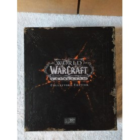 World of Warcraft Édition Collector - Cataclysm
